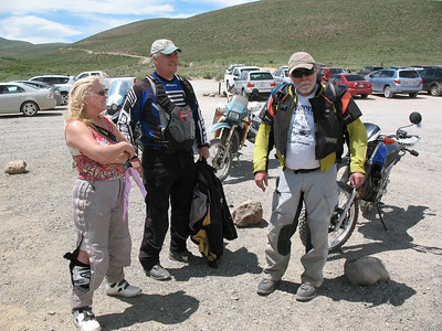 Visiting Bodie with Mr & Mrs lasvegasrider