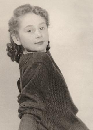 Norma Davenport (Wright)