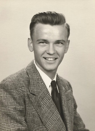 George Junior Wright, 1949