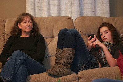Cara, Hanna; Christmas at Norma's, 2011.