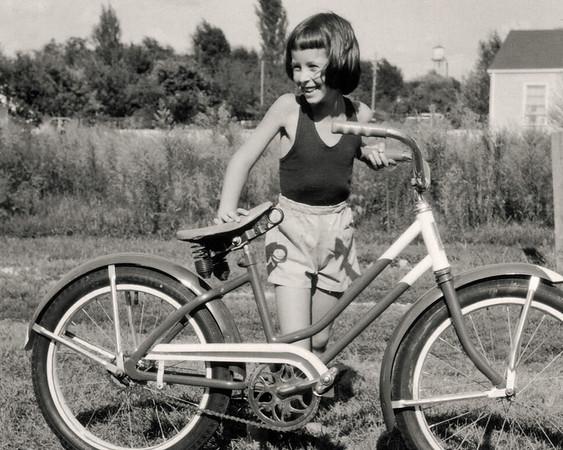 Wright Family - 1959-1969