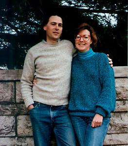 Gary and Rita Wright