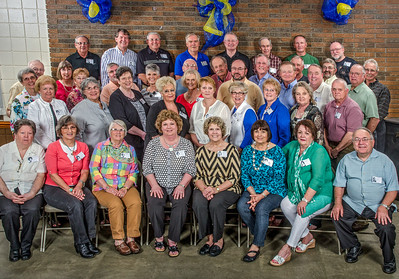 Karns High School Class of 1964