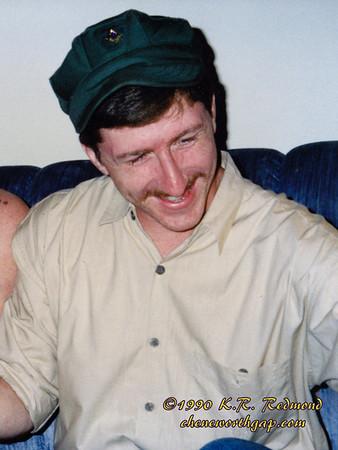 Maurice Simpson (1962 ~ 1992)