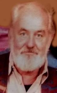 Fred Johnson (1944 - 2020)