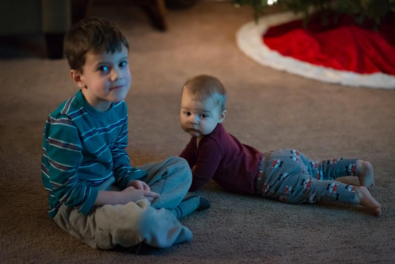 Brady and Owen