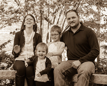 Martel Family