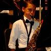 Dartmouth Junior High Band Concert