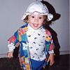Hilary June 1987