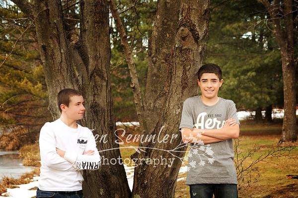 Gaynord Family
