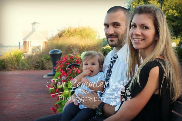 Nunes Family