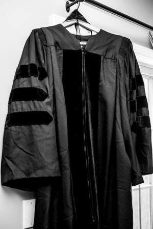 Widener School of Law Graduation