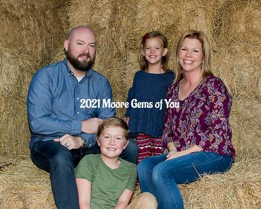 Gillen family