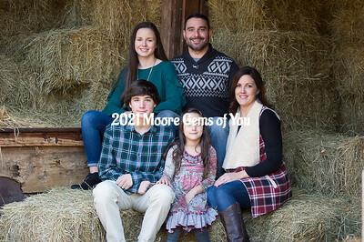 2017 Klue Family