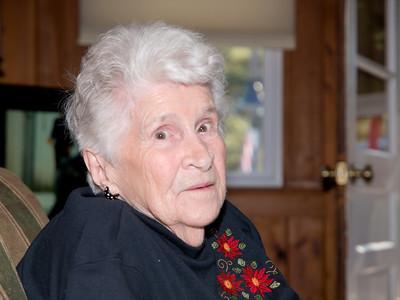 Marise Covington