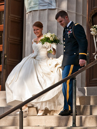 Fincher & Hall Wedding