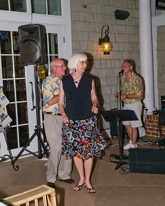Lawson - Tellez - Rehersal Party