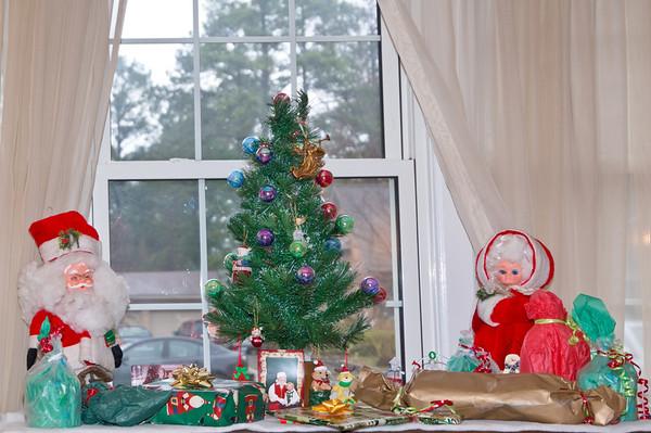 Christmas at Vance's Home 2011