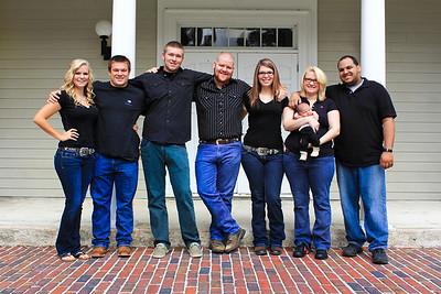Family & Group Portfolio