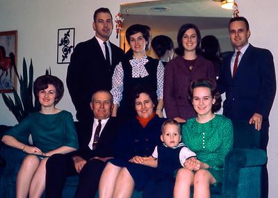 Jones Family Extended