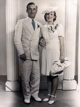 Jones Family pre-1965