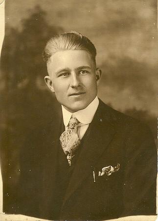 Kenneth Suggs