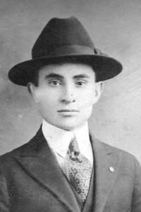 Leon Mirsky