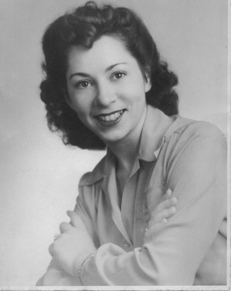 Phyllis Weiss