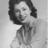 Phyllis Albert, ca. 1940.