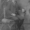 Seymour Edmunds as a Young Man