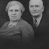 Mattie and Uzell Reeves Golden Anniversary