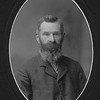 Wesley Edmunds - Seymour's Father
