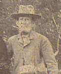G.W. Doggett at Confederate Soldiers Reunion, 1911