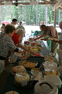 2008 Wood Doggett Family Reunion