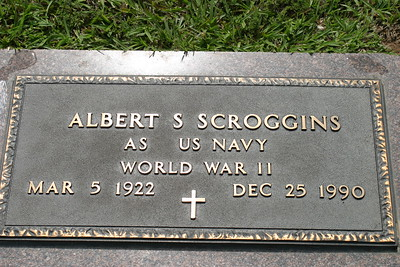 Albert S. Scroggins