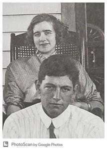 Ruth Kromminga and ?