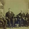 Estep Brothers of Rhoda C. Estep Chaney