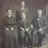Marth, Earnest, Lewis and William Estep