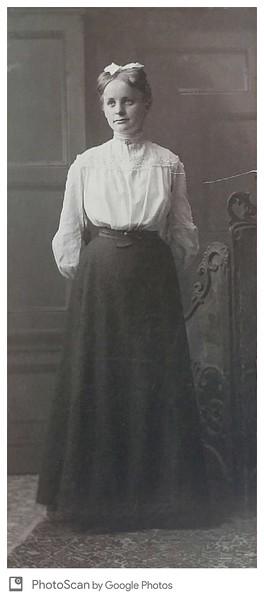 Una Chaney Pfeiffer