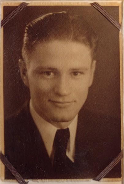 Glenn Leroy Bodily