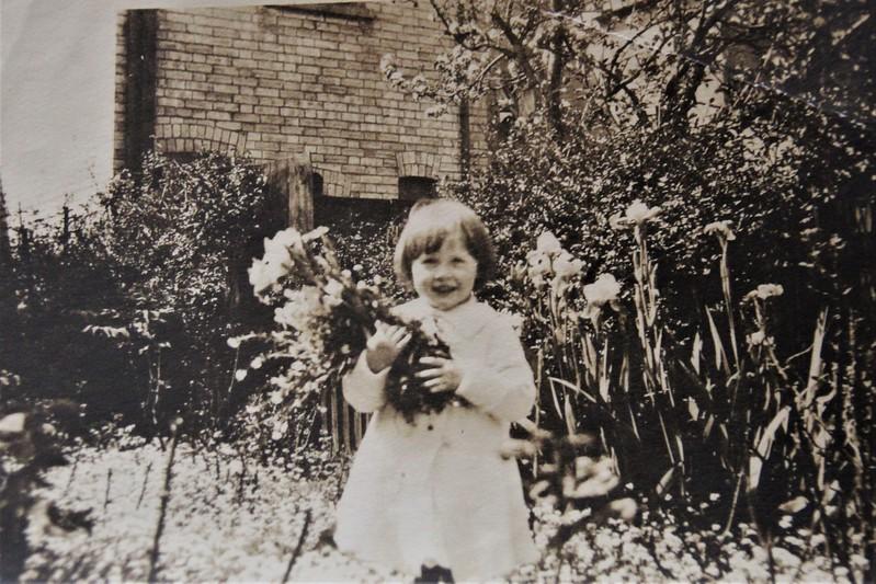 Margaret Ruth Hendy
