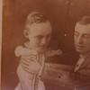 Sidney Godwin Hendy (left) and Percival Thomas Hendy (right)