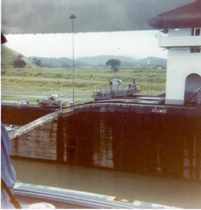 """Panama Canal Workhorse """"Mules"""""""