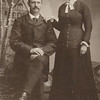 Adam and Hannah Maria Child Russell