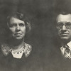 Mary Ellen and William Francis Russell