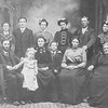 Charles Criddle and Emma Jane Crofts Family