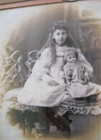 Family History pix