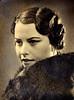 Nonna Adele, circa 1930s.