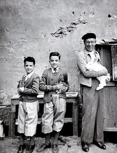 Circa 1956.