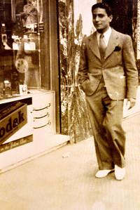 Juillet 1940
